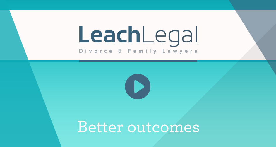 LeachLegal divorce & family lawyer