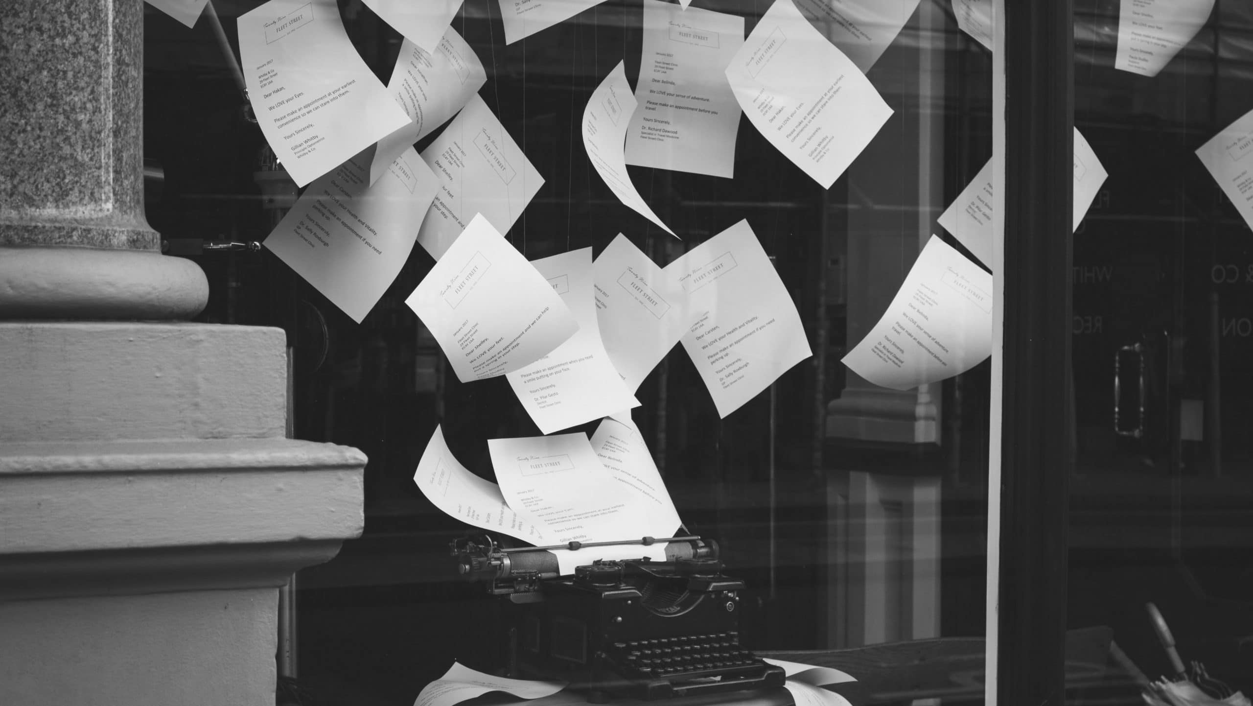 Working with Documents? Things your Lawyer should tell you
