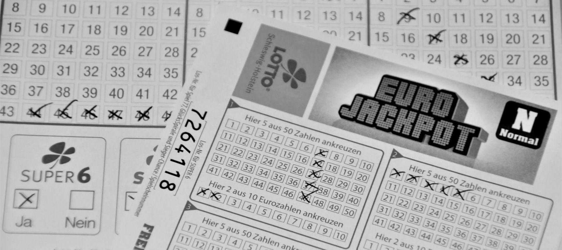 Lottery wins and family law property settlements