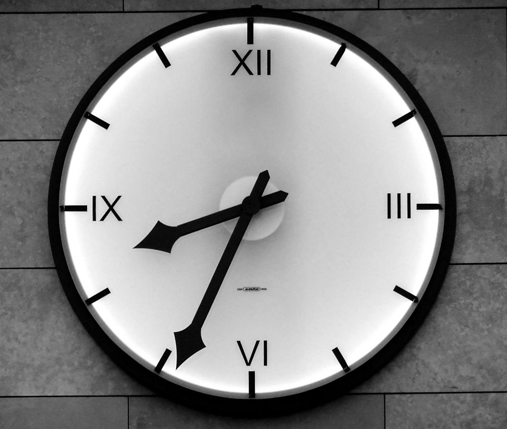 Time Limitations in Family Law – When the Clock Starts Ticking!