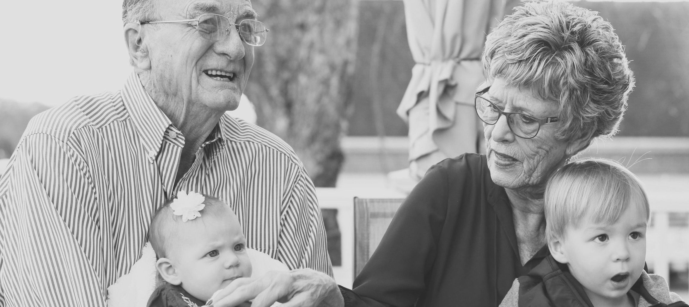 What Are The Rights Of Grandparents?