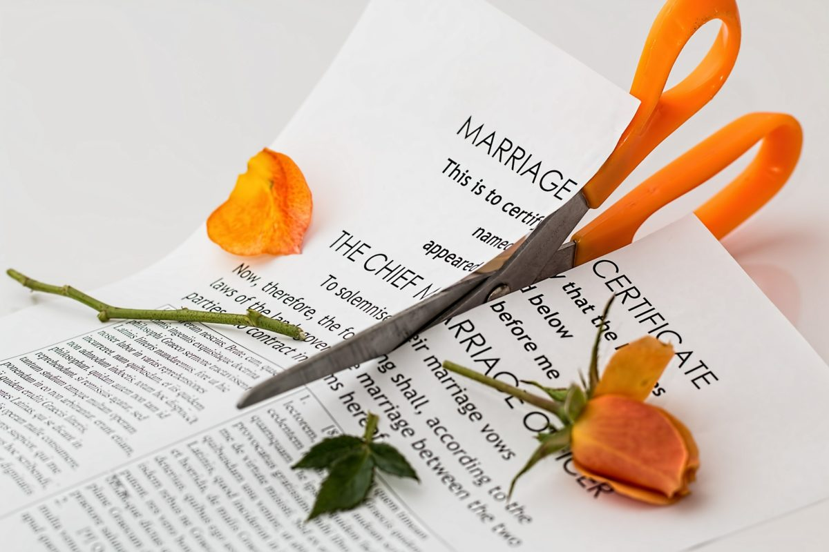 Debunking Divorce Myths