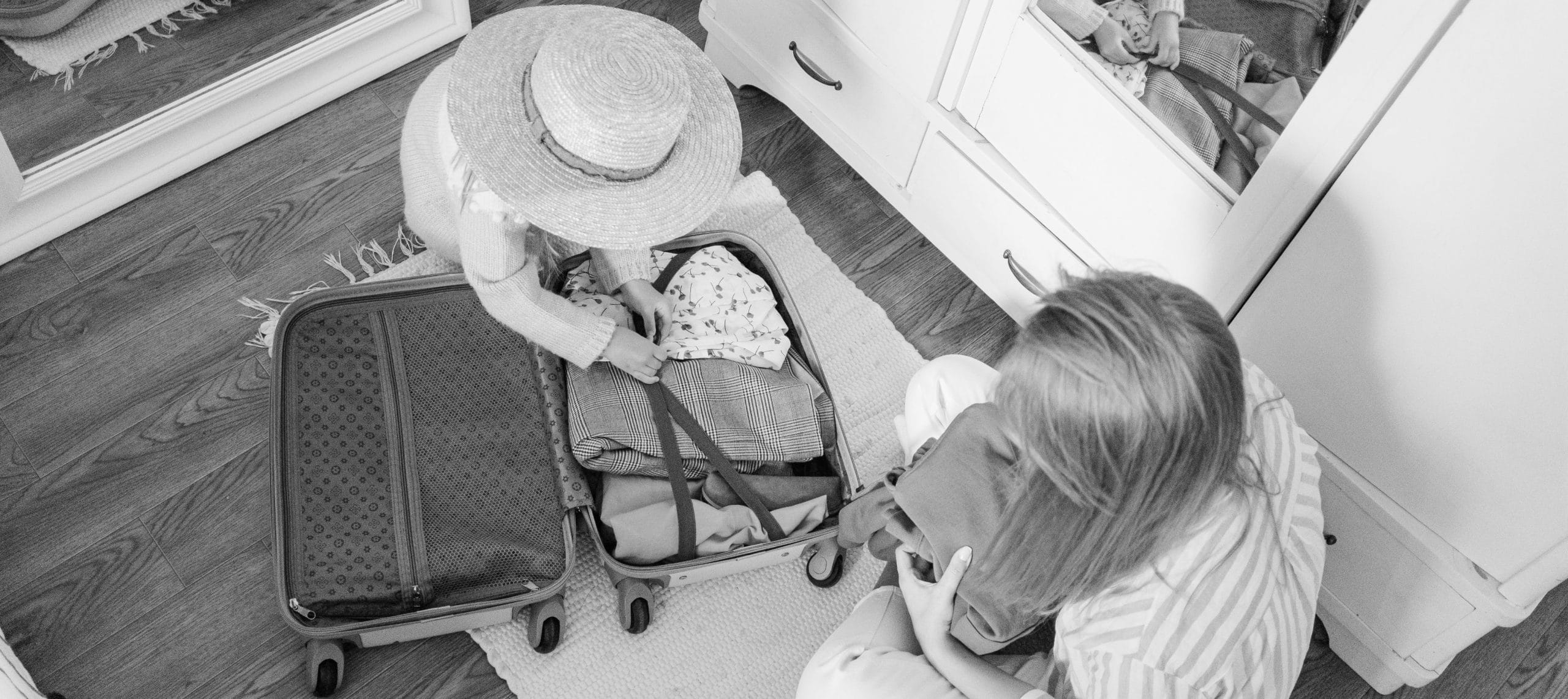Shared custody and permission for overseas trips – 7 questions you must ask
