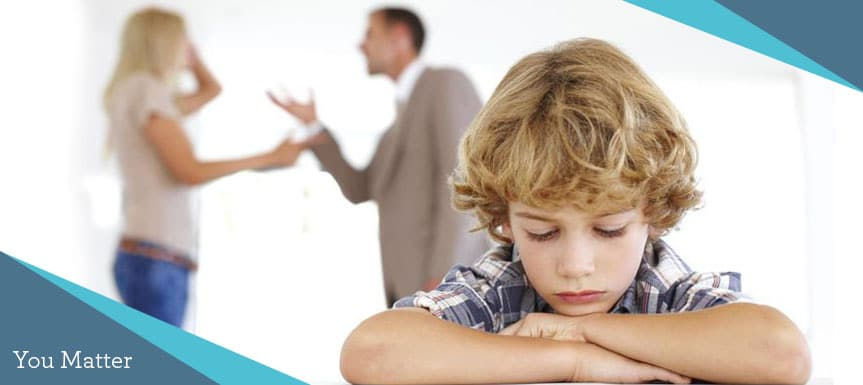 How is Divorce Affecting Your Children
