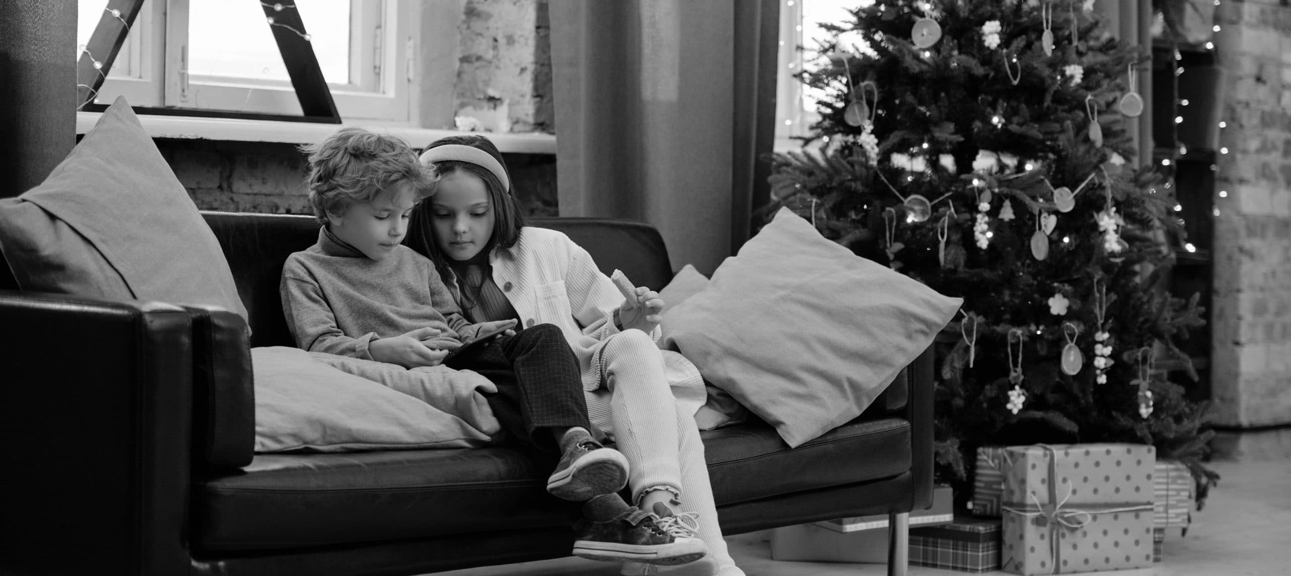 Catherine Leach Feature Article: Expert Tips for Seperated Families at Christmas